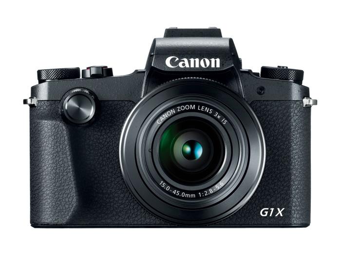 Kompaktkameras im Kamera Fotohaus