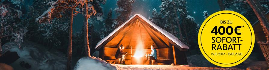 Nikon Winter Promotion 2019