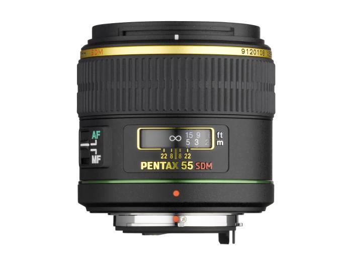 Objektive für Pentax im Kamera Fotohaus