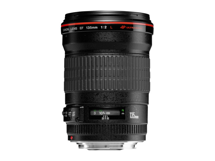 Canon EF 135/2,0 L USM