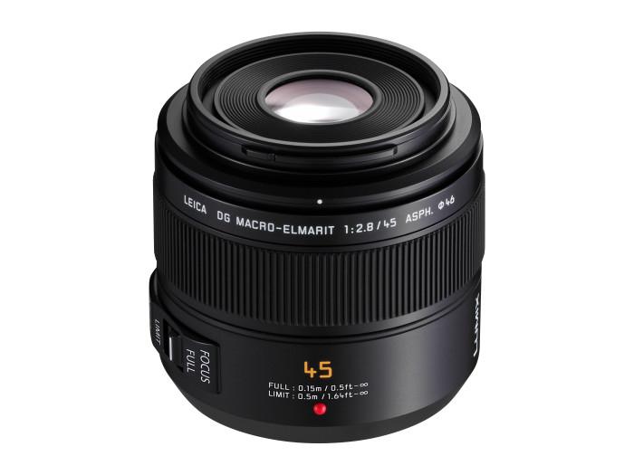 Objektive für Micro Four Thirds im Kamera Fotohaus