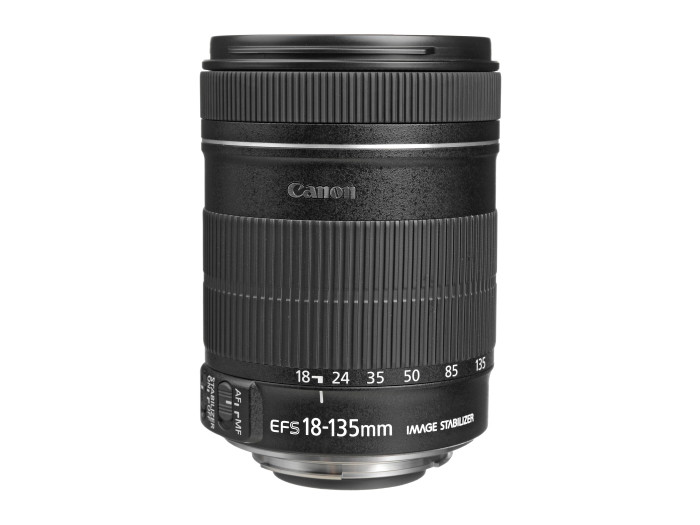 Canon EF 18-135/3,5-5,6 IS-S