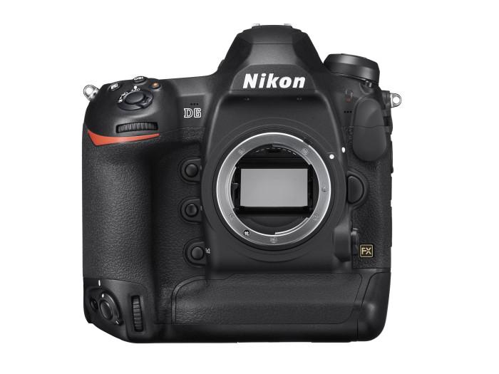 Spiegelreflexkameras im Kamera Fotohaus