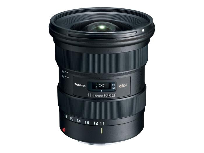Tokina atx-i 2,8/11-16 mm Pro Canon EF Objektiv