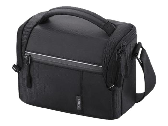 Tasche LCS-SL10 schwarz