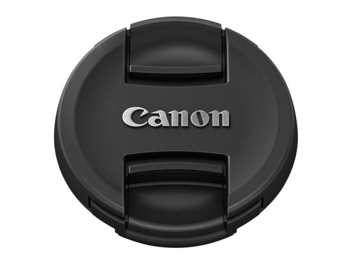 Objektivdeckel E-72 II Lens Cap