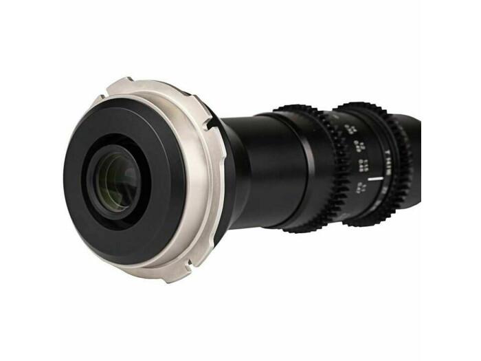 Laowa 24/14 2X Macro Probe Lens (Cine) - Canon EF
