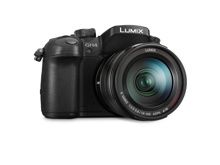 Kamera Stativ Tischstativ S3 für Panasonic Lumix DMC-GH4 Digitalkamera