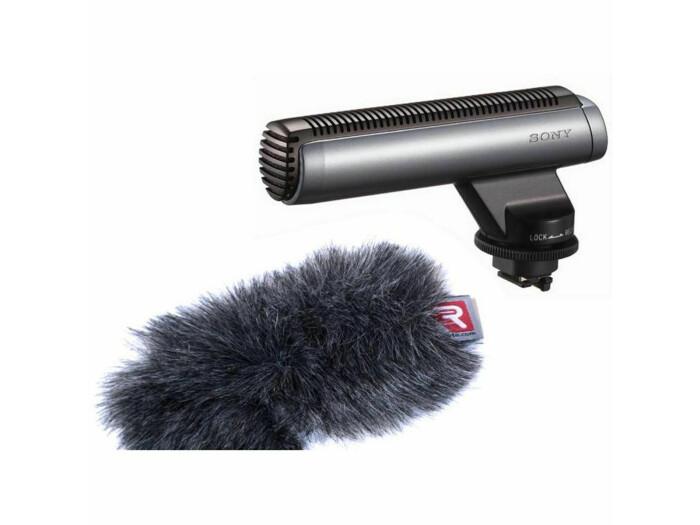 Audio im Kamera Fotohaus