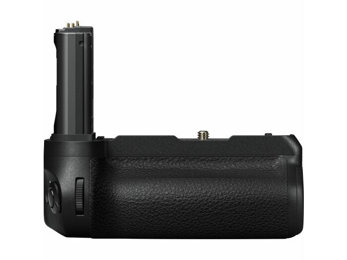 Nikon Batteriegriff MB-N10 für Z6II/Z7II