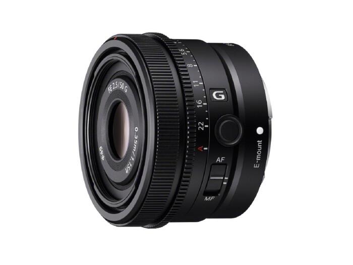 Objektive für Sony im Kamera Fotohaus