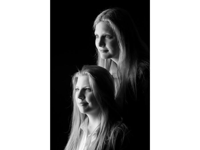 Portraitaufnahmen