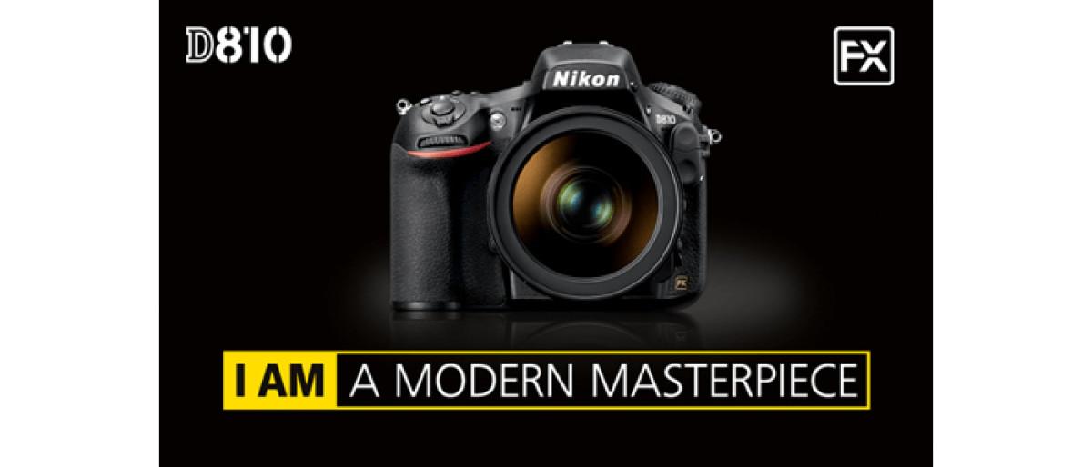 Erster Praxistest Nikon D810