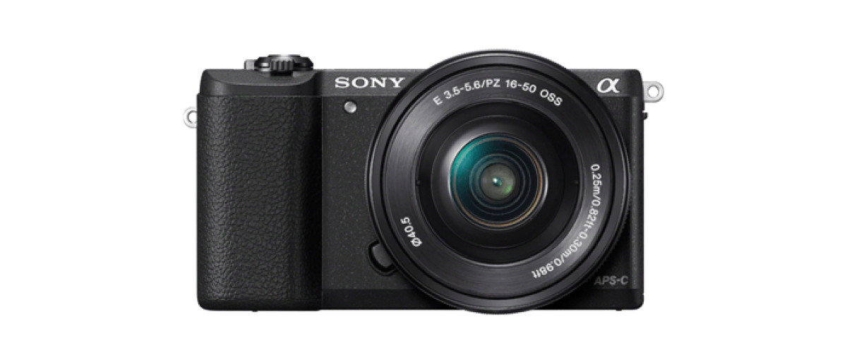 Ankündigung Sony Alpha 5100