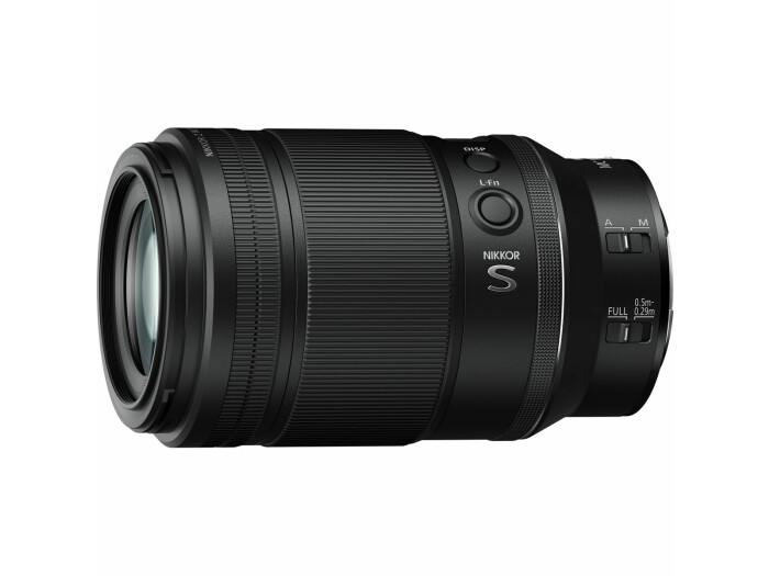 Nikon Z MC Nikkor 105/2,8 VR S