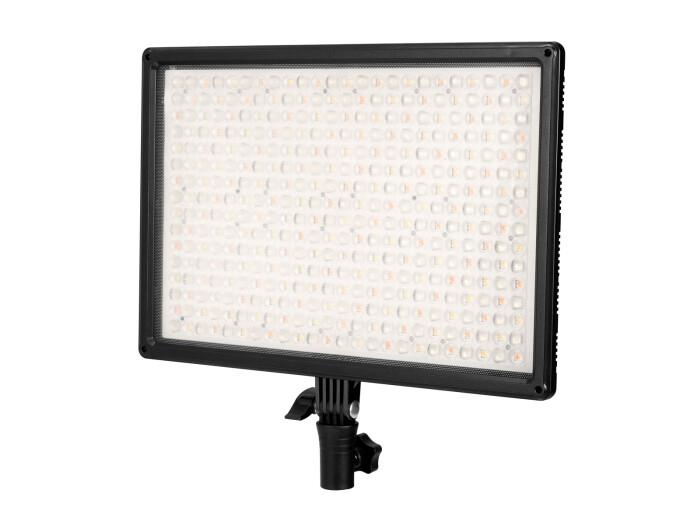 Leuchtenstative im Kamera Fotohaus