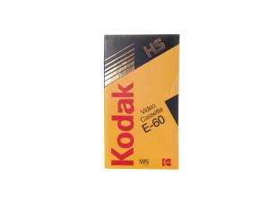 VHS Kasette