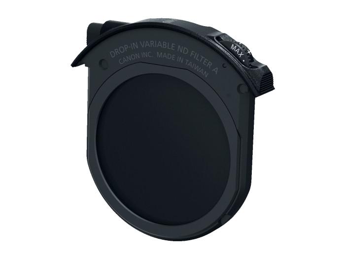 Canon V ND FILTER