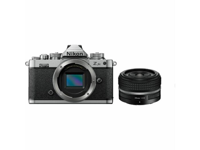 Nikon Z fc Kit 28/2,8 SE