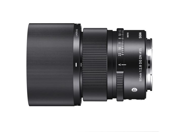 Sigma Contemporary 2,8/90 mm DG DN Sony E-Mount Objektiv