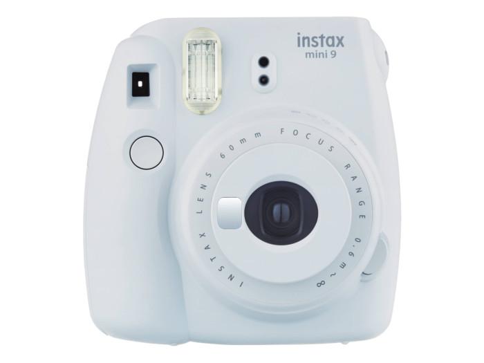 INSTAX MINI 9 SMOKY WHITE