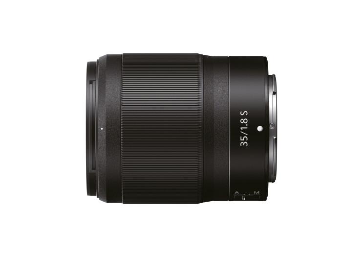 Nikon Z Nikkor 35/1,8 S