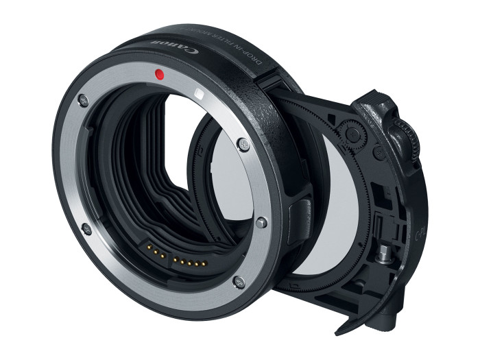 Canon EF EOS R BAJONETTADAP. M. C PL