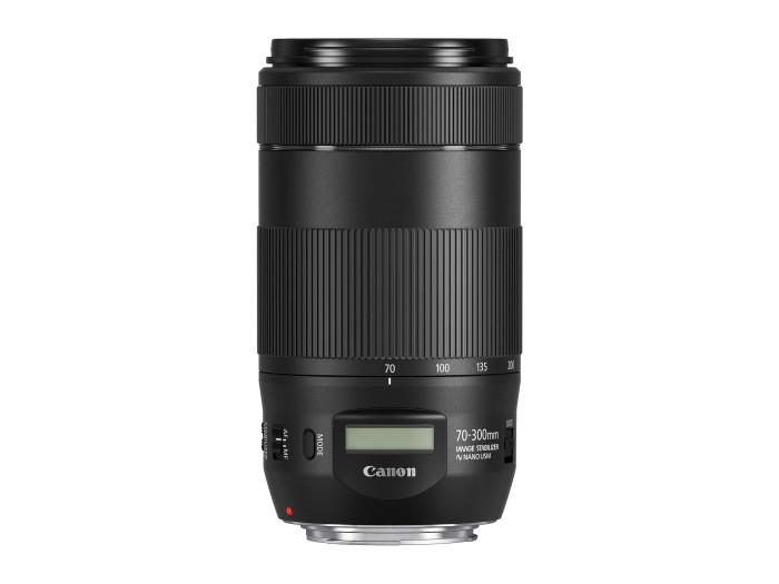 Canon EF 70-300/4,0-5,6 IS II USM