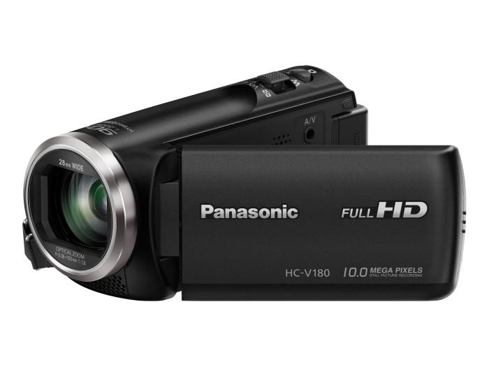 Camcorder im Kamera Fotohaus