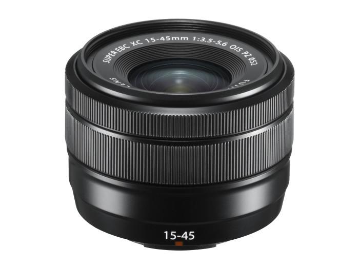 Fujifilm XC 15-45/3,5-5,6 OIS PZ