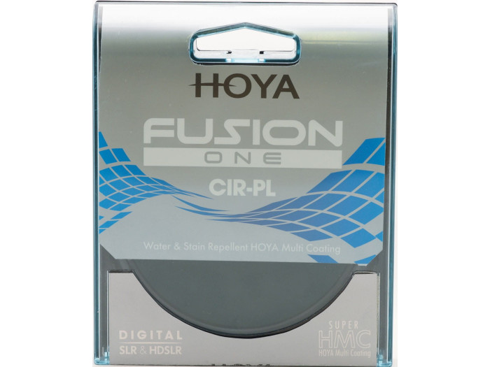 Hoya Fusion ONE 55 mm zirkular Polfilter