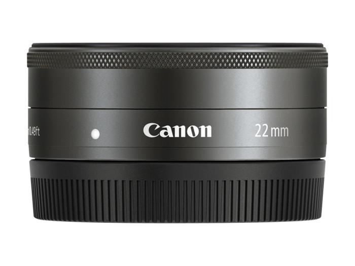 Canon EFM 22/2,0 STM